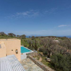 Villa Olivis | Kea island | Greece