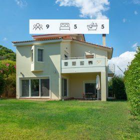 Villa Mesogis