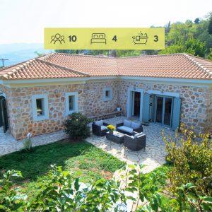 Villa Serenis