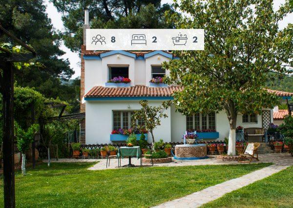 Villa Pilis