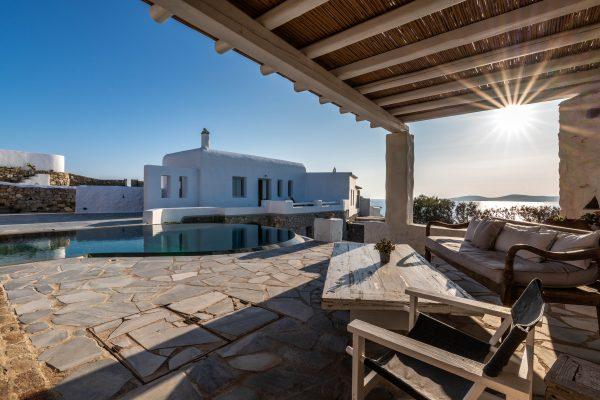 Villa Mykonis
